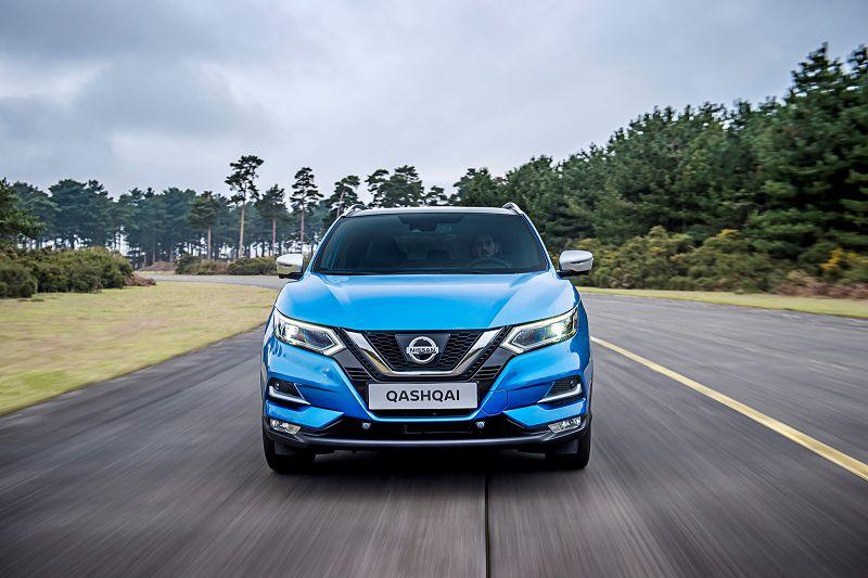 В России стартуют продажи нового Nissan Qashqai 2019
