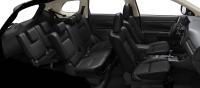 Mitsubishi начнет продажи 7-местнго Outlander в России